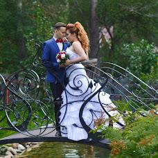 Wedding photographer Olesya Vladimirova (Olesia). Photo of 23.08.2017