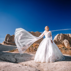 Wedding photographer Viktor Dubov (viktordubov). Photo of 07.10.2017