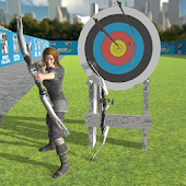 Archery World Cup Championship
