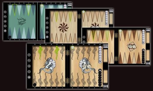 Tawla 31 Ekran Görüntüsü