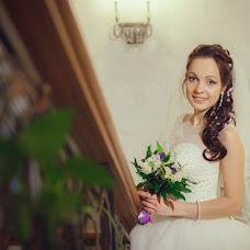 Wedding photographer Aleksey Efimov (alekseyefimov). Photo of 18.11.2014