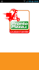 ProntoPizza screenshot 0