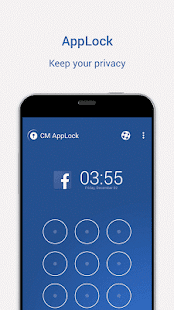 Clean Master (Boost & AppLock) Screenshot 6