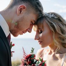 Wedding photographer Elena Demina (elenademina). Photo of 06.12.2017
