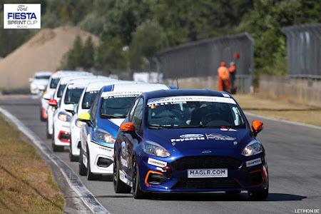 FordStore Feyaerts wint eerste editie van Ford Dealer – Team Championship