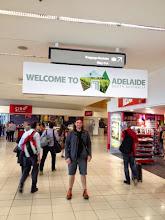 Photo: Adelaide