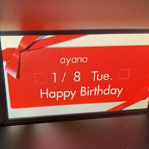 フォレスター SJG XTのカスタム事例画像 ayaさんの2019年01月08日08:28の投稿