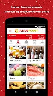 JAPAN POINT - náhled