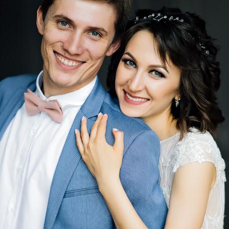 Wedding photographer Yuliya Potapova (potapovapro). Photo of 05.08.2017