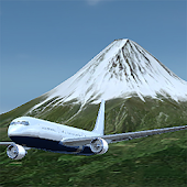 Airplane Fly Tokyo Japan Flight Simulator