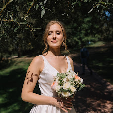 Wedding photographer Katerina Monich (katemonich). Photo of 21.09.2018
