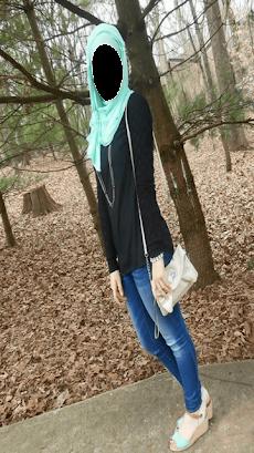 Girl Jeans Photo Editorのおすすめ画像3