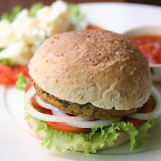 Houston's Veggie Burgers