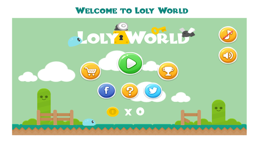 Loly World
