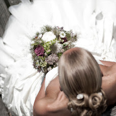 Wedding photographer Bert Strootman (strootman). Photo of 08.06.2015