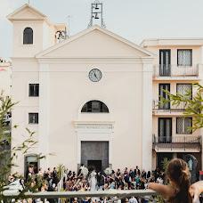 Fotografo di matrimoni Federica Ariemma (federicaariemma). Foto del 02.09.2019
