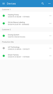 Download SIGMATEK - Remote Access APK latest version 2 0 1