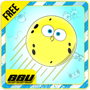 Sponge Boby Jump Ball for PC and MAC