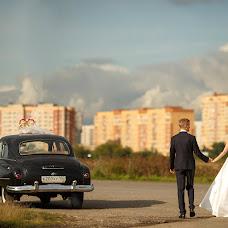 Wedding photographer Artem Vorobev (Vartem). Photo of 05.06.2019