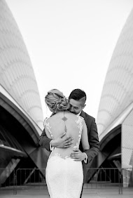 Wedding photographer Pavel Veselov (PavelVeselov). Photo of 12.11.2018