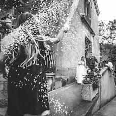 Pulmafotograaf Federico a Cutuli (cutuli). Foto tehtud 25.01.2017