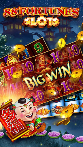 88 Fortunesu2122 - Free Slots Casino Game 3.0.40 screenshots 7