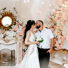 Wedding photographer Alena Stepanenko (Alena1008). Photo of 02.10.2018