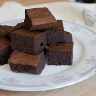 Chocolate Date Brownies Recipes.
