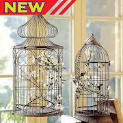 Design ideas Birdcage icon