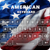 American Keyboard Android APK Download Free By Abbott Cullen