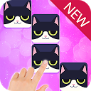 Magic Cat Piano Tiles - Pet Pianist Tap Animal Jam