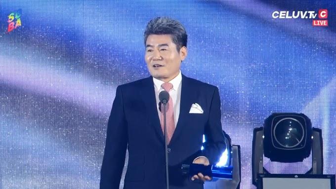 jin sung