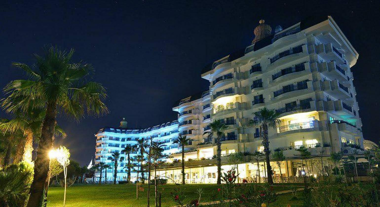 Heaven Beach Apart Hotel