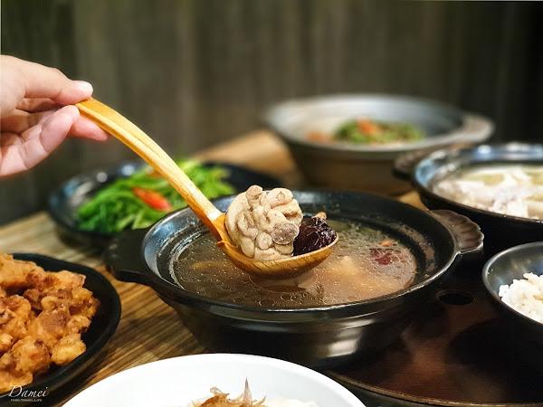 高雄新興|領鮮迷你土雞鍋-百元個人土雞鍋,多種平價土雞料理