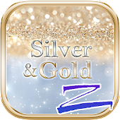 Silver&Gold Theme-ZEROLauncher