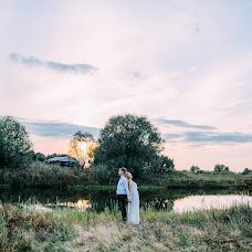 Wedding photographer Galina Romanyuk (280781). Photo of 10.10.2015