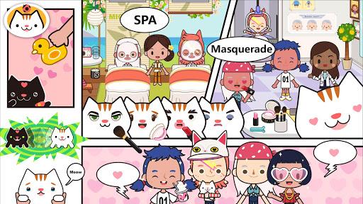 Miga Town 1.6 screenshots 5