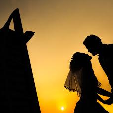Wedding photographer Rafa Cucharero (rafacucharero). Photo of 24.10.2016
