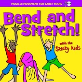 Bend & Stretch!
