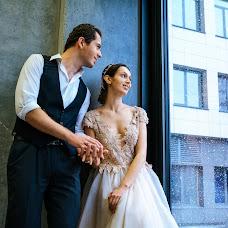 Wedding photographer Anna Trubicyna (annatrubitsyna). Photo of 25.01.2018