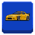 Pixel Car R.. file APK for Gaming PC/PS3/PS4 Smart TV