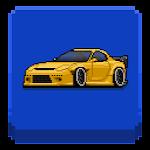 Pixel Car Racer 1.1.61 (Mod Money/Unlocked)