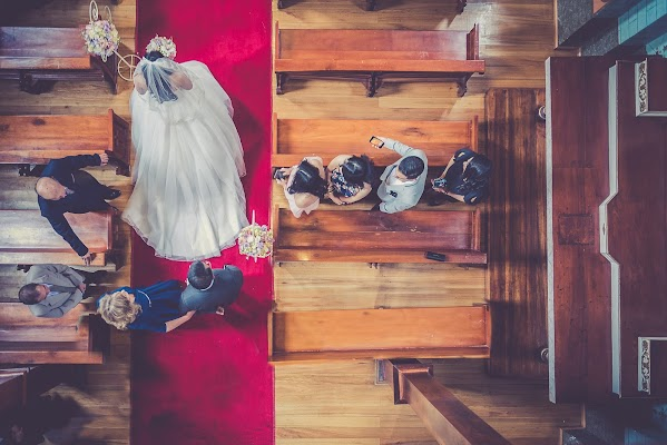 Fotógrafo de bodas Francisco Alvarado (franciscoalvara). Foto del 30.08.2017