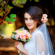 Wedding photographer Evgeniya Nasadyuk (EugeneDuke). Photo of 23.01.2015