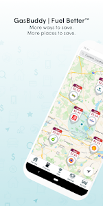 GasBuddy: Find Cheap Gas Prices & Fuel Savings 6.2.3 21403