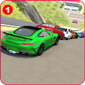 Car Crash Simulator :GLI Beamng Accidents Sim 2021 icon
