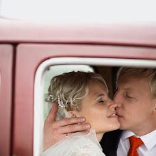 Wedding photographer Katerina Kostina (pryakha). Photo of 05.09.2013