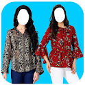 Jeans Tops Indian Style Dresses icon