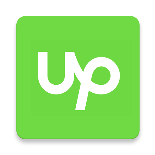 Upwork: Easily connect on the go
