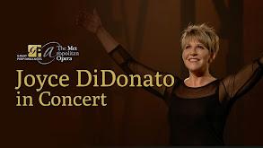 Joyce DiDonato in Concert thumbnail